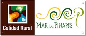 Marca Mar de Pinares